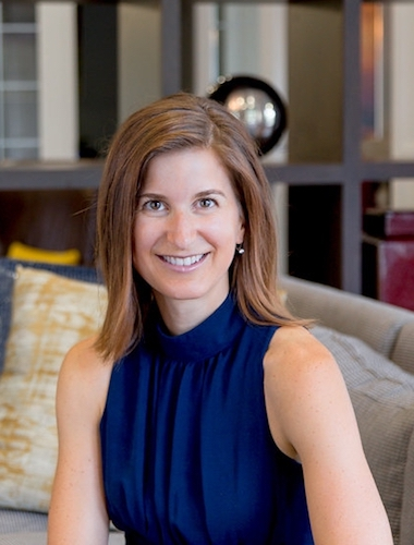 Kelly Donahue, Ph.D., NTC Headshot - TheraNest Blog